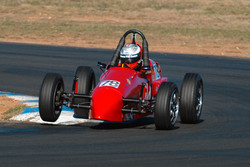 Highlight for Album: Formula Vee