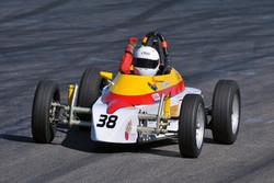 Highlight for Album: 2008 Formula Vee Nationals, Winton motor raceway