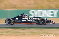 Highlight for Album: Formula Ford