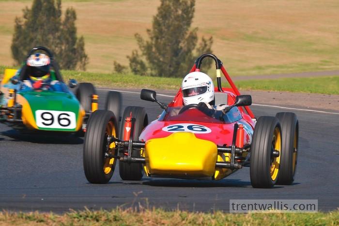 HSRCA Race Meet