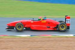 09 R1 SportRac TWP 9225