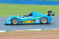 09 R1 SportRac TWP 9231