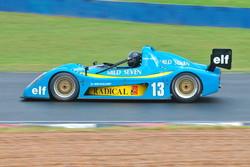 09 R1 SportRac TWP 9286