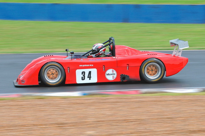 09 R1 SportRac TWP 9288