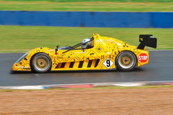 09 R1 SportRac TWP 9308