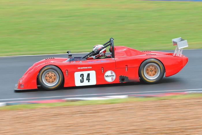 09 R1 SportRac TWP 9316