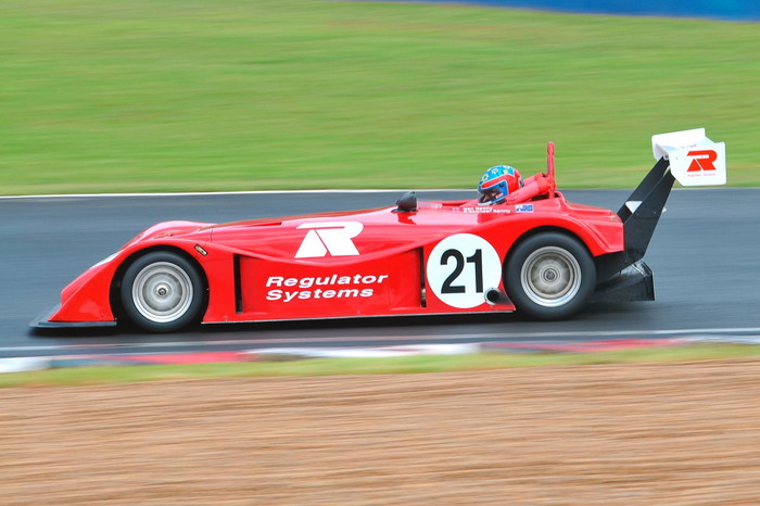 09 R1 SportRac TWP 9355