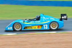 09 R1 SportRac TWP 9357