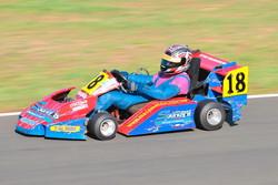 09 R1 Superkarts TWP 9921