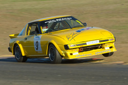 Highlight for Album: NSW State Championships Round 4 Oran Park
