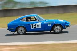 Highlight for Album: Team 16-Classic Rally Club