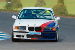 Highlight for Album: Team 17-Peak RPM BMW