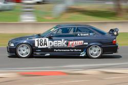 Highlight for Album: Team 18-Peak Performance BMW
