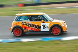 Highlight for Album: Team 19-Sherrin Racing