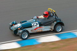 Highlight for Album: Team 23-Motley Crew Racing