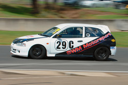 Highlight for Album: Team 29-SWM Motorsport