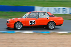 Highlight for Album: Team 5-Alfista Racing