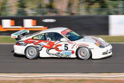 Highlight for Album: Porsche GT3 Challenge