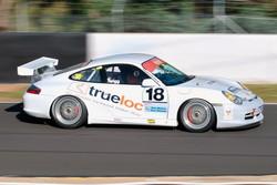2009BMF Porsche TWP 5001