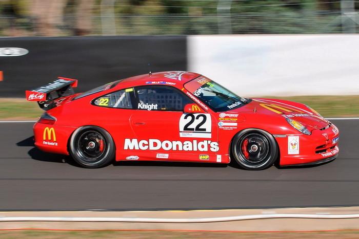 2009BMF Porsche TWP 5005