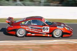 2009BMF Porsche TWP 5008