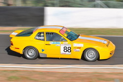2009BMF Porsche TWP 5012