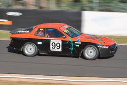 2009BMF Porsche TWP 5014