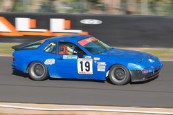 2009BMF Porsche TWP 5015
