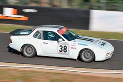 2009BMF Porsche TWP 5018