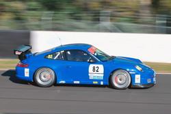 2009BMF Porsche TWP 5023