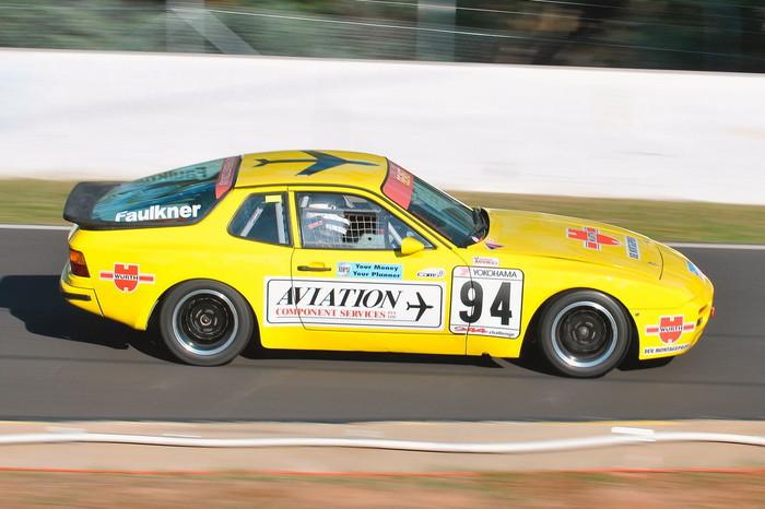 2009BMF Porsche TWP 5033