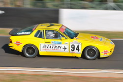 2009BMF Porsche TWP 5061