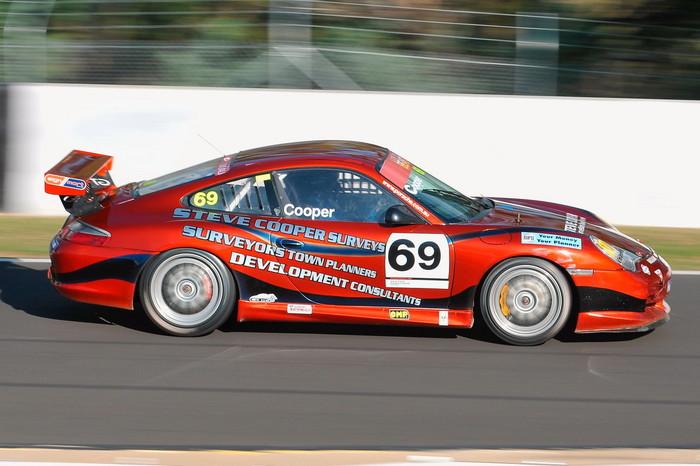 2009BMF Porsche TWP 5082