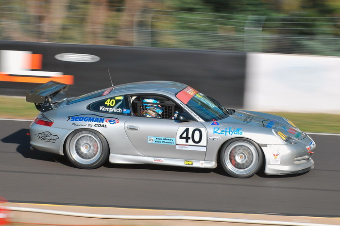 2009BMF Porsche TWP 5083