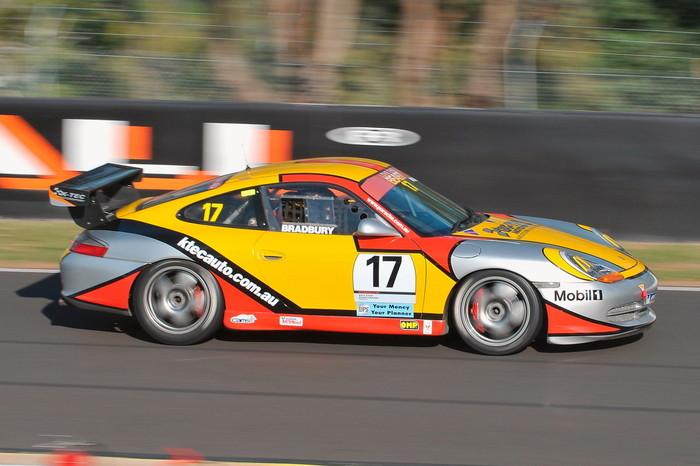 2009BMF Porsche TWP 5089
