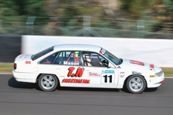 2009BMF Saloons TWP 4867