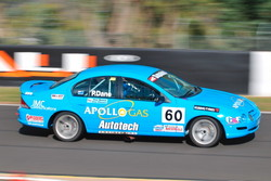 2009BMF Saloons TWP 4875