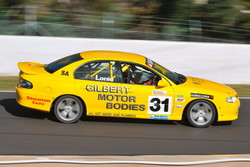 2009BMF Saloons TWP 4890
