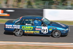 2009BMF Saloons TWP 4904