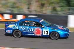 2009BMF Saloons TWP 4912