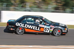 2009BMF Saloons TWP 4934