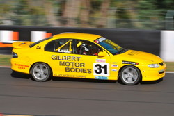 2009BMF Saloons TWP 4935