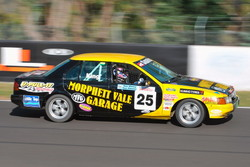 2009BMF Saloons TWP 4939