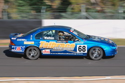 2009BMF Saloons TWP 4976