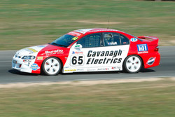 Highlight for Album: Combined Touring Cars