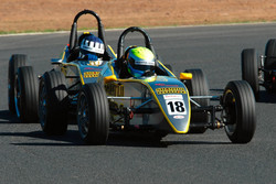 Highlight for Album: NSW State Championships Round 2 Eastern Creek