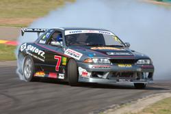 Highlight for Album: Toyo NSW Drift Series Round 2 Oran Park North